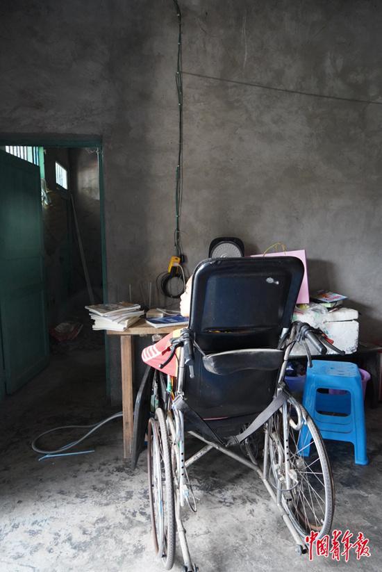 为了百分之五的孩子:残疾儿童如何接受九年义务教育?