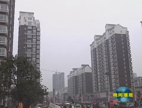 西平县强化基础设施建设 提升产业集聚区承载力和竞争力