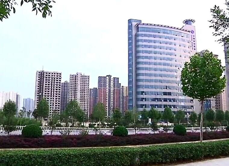 驻马店市中心城区建设稳步推进 已完成投资15亿元