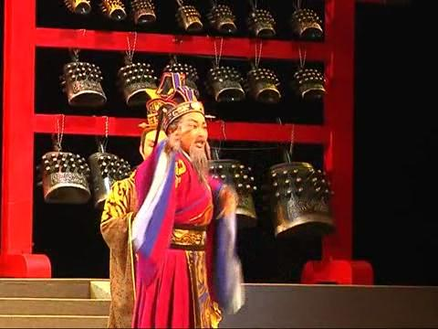 豫剧《陈蕃》在京演出取得圆满成功