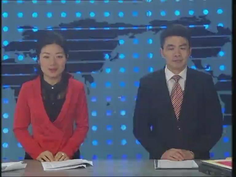 新闻联播《2015.02.05》